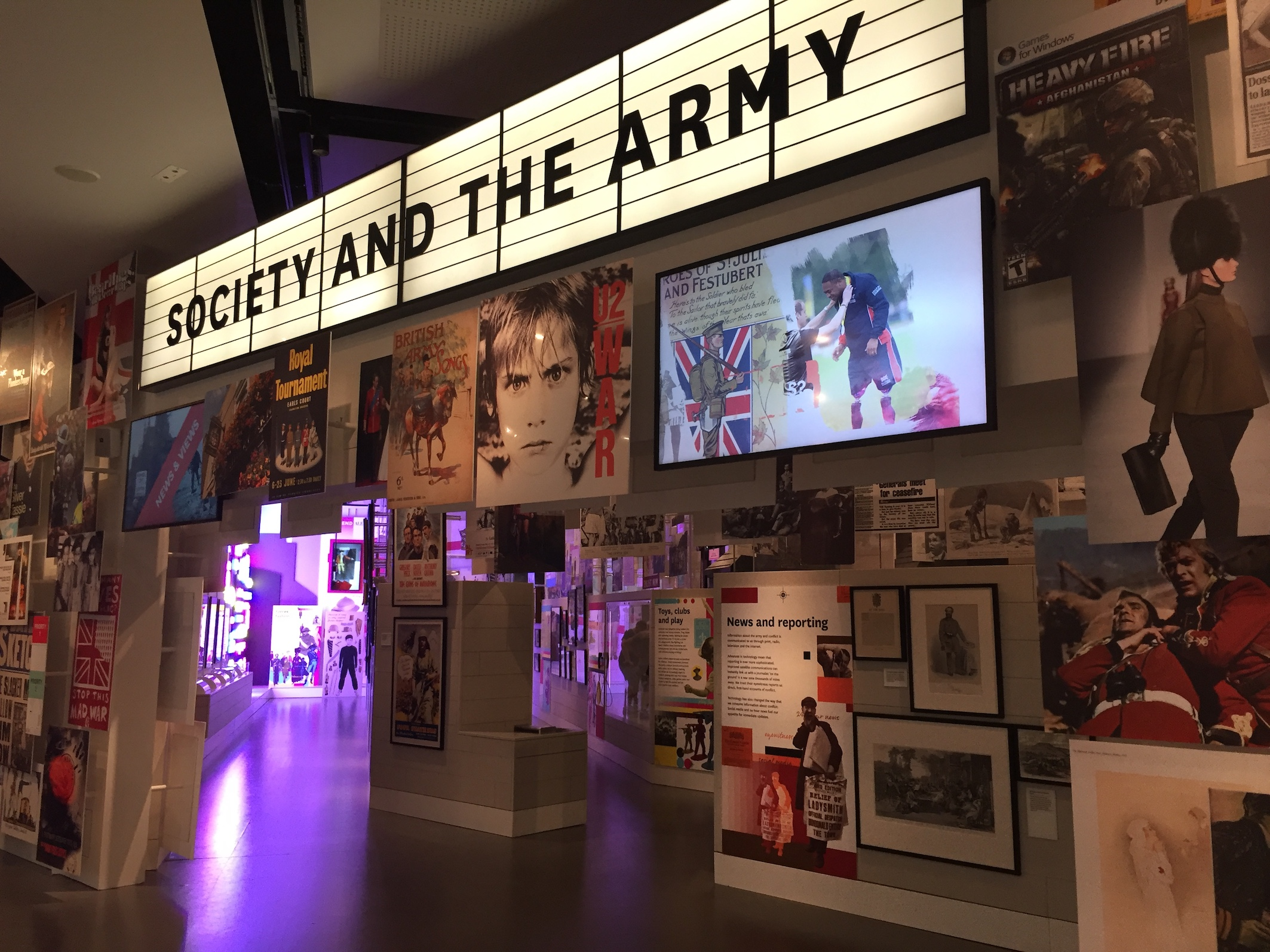 National Army Museum research