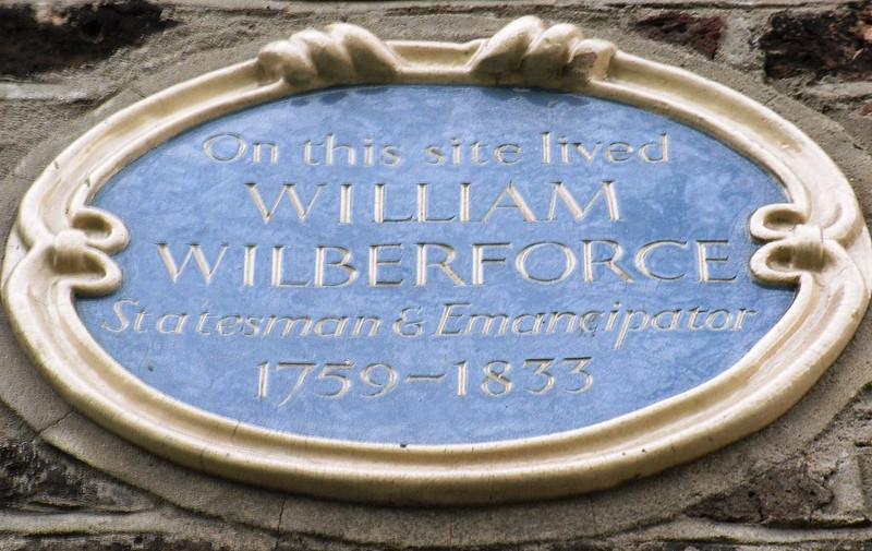 Wilberforce House learning review